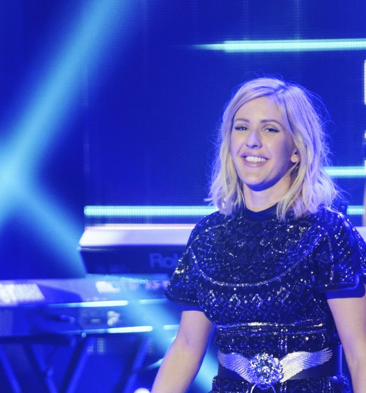 Ellie Goulding [ABC]