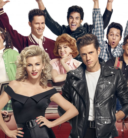 Grease: Live [FOX]