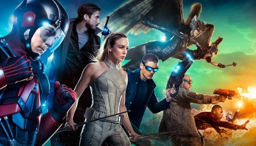 """Ratings: """"Legends Of Tomorrow"""" Starts Solidly, """"The 100"""" Rises From Last Premiere"""