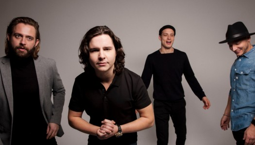 "Lukas Graham's ""You're Not There"" Ranks As Hot AC Radio's Most Added Song; Adele Follows"