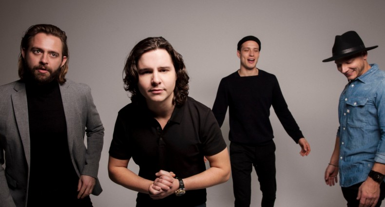 Lukas Graham [Chapman Baehler for WBR]