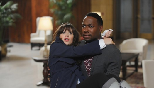 """Ratings: """"New Girl"""" Falls in Demo, Rises in Viewers From Last Premiere"""