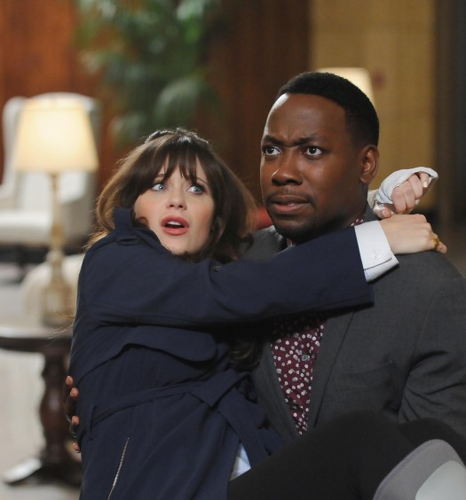 New Girl Premiere