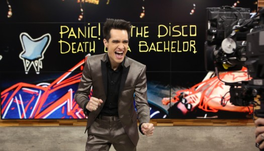 "Panic! At The Disco, Lanita Smith, Banners, Tory Lanez Performing On ""Jimmy Kimmel Live"""