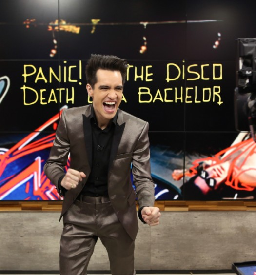 Panic! At The Disco [ABC]