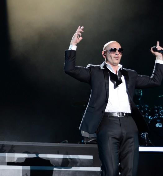 Pitbull [FOX]