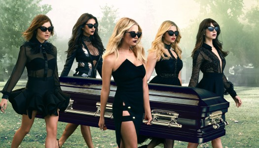 """Ratings: """"Pretty Little Liars"""" Falls To Another Viewership Low, """"Shadowhunters"""" Up In Demo"""
