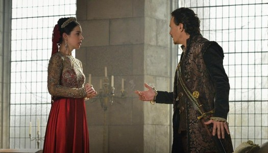 "Ratings Update: ""Reign"" Adjusted Down in Finals, Still Sets Season High in Viewers"