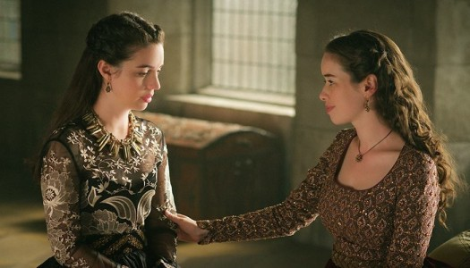 """Ratings: The CW's """"Reign"""" Holds in Demo, Enjoys Increased Viewership"""