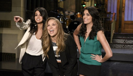 """Ratings: """"SNL"""" Bests Season Averages With Ronda Rousey, Selena Gomez Episode"""