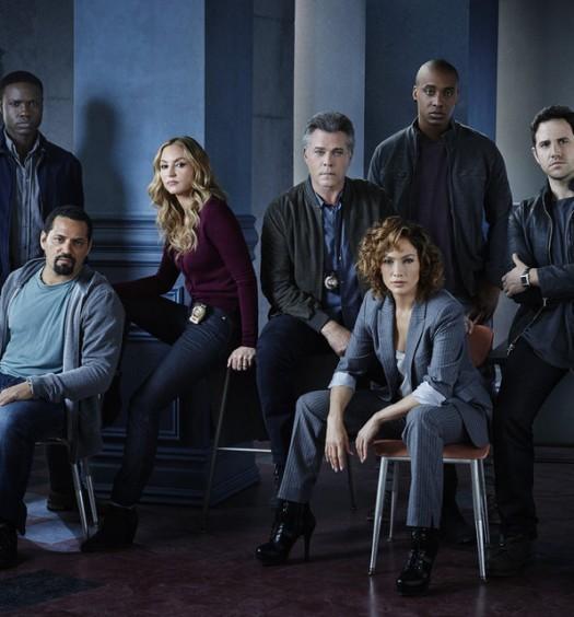Shades of Blue - Season 1