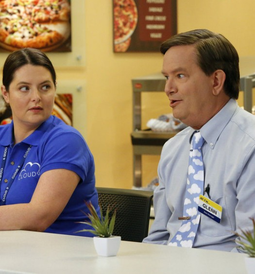 Superstore - Season Pilot