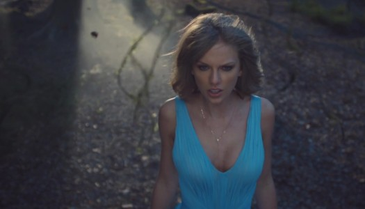"Taylor Swift's ""Out Of The Woods"" Ranks As Pop's Most Added; Selena Gomez, Ellie Goulding Follow"