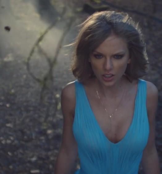 Taylor Swift [OOTW]