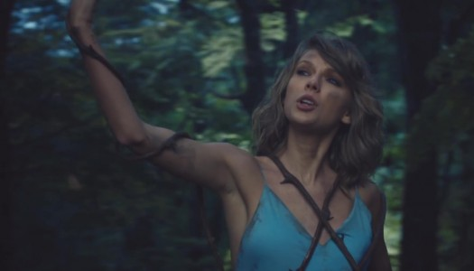 "Taylor Swift's ""Out Of The Woods"" Repeats as Hot AC Radio's Most Added Song"