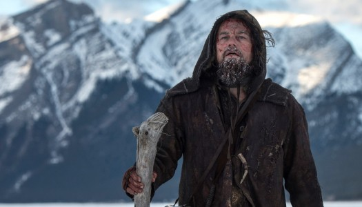 """""""The Revenant"""" Wins Weekend Box Office, """"Dirty Grandpa,"""" """"5th Wave"""" Underwhelm"""