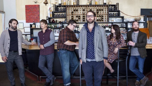 "The Strumbellas' ""Spirits"" Confirmed As iHeartRadio ""On The Verge"" Song"