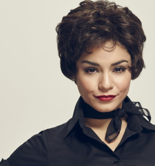 Vanessa Hudgens Grease 2