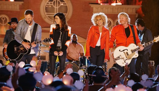 """First Look: Little Big Town, Idina Menzel Perform On """"Wonderful World Of Disney"""" Special"""