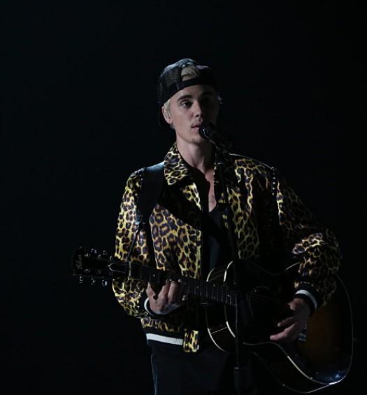 Bieber [CBS]