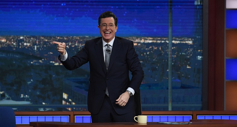 Colbert 2