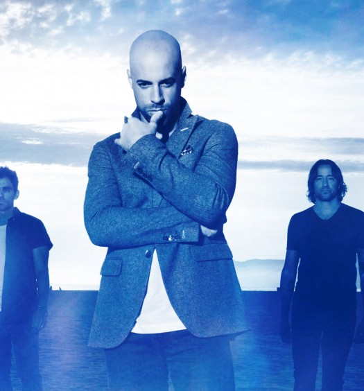 Daughtry [Michael Muller for RCA]