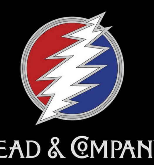 Dead & Company [Official Logo]