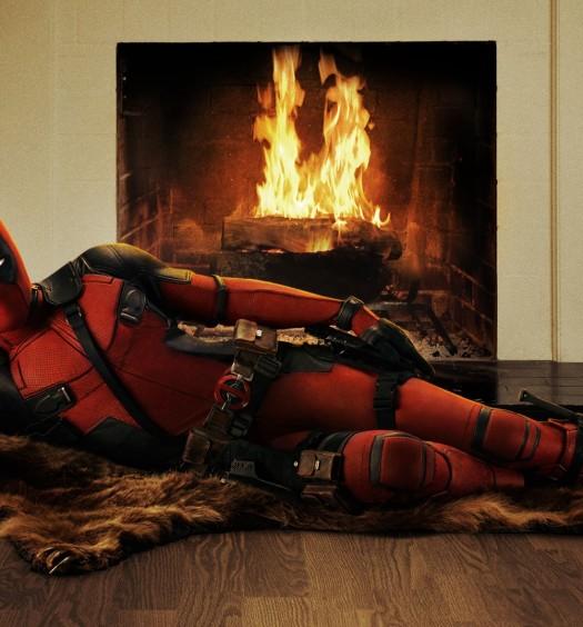 Deadpool [Fox Official]