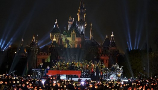 "Kerry Washington, Priyanka Chopra, Zendaya, Sabrina Carpenter To Appear on ""Wonderful World Of Disney"""