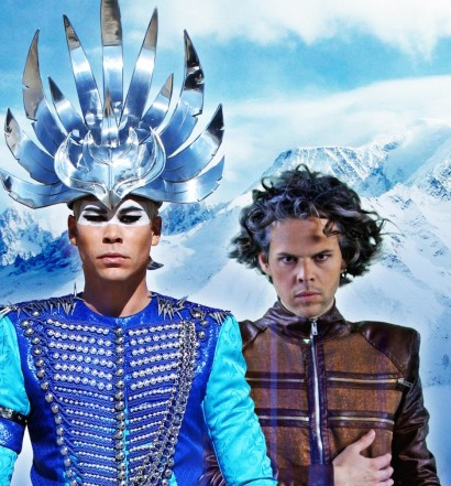 Empire Of The Sun [Press Photo courtesy Astralwerks]