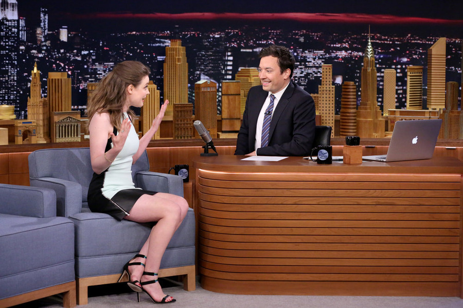 how to watch the tonight show with jimmy fallon live
