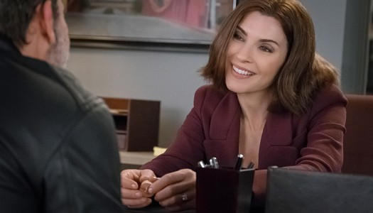 "CBS' ""The Good Wife"" Officially Ending This Season"