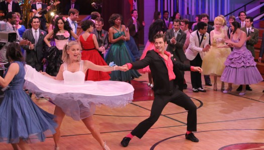 """Ratings Update: FOX's """"Grease Live!"""" Draws 12.2M Viewers, Dominates Sunday Night"""