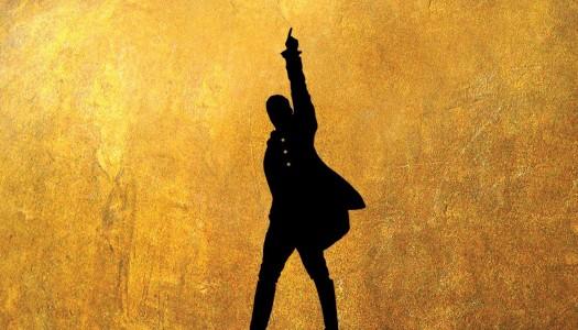 """""""Hamilton"""" Cast To Perform Via Satellite At Grammy Awards"""