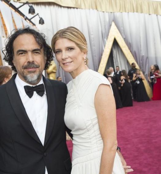 Alejandro G. Iñárritu [ABC]