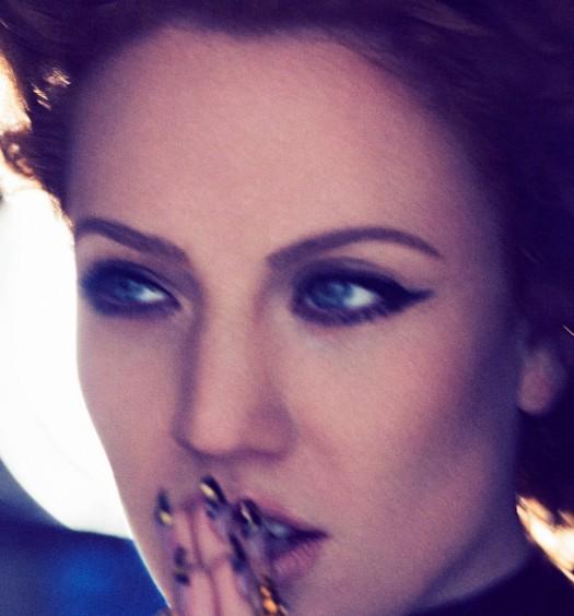 Jess Glynne [Simon Emmett for Atlantic Records]