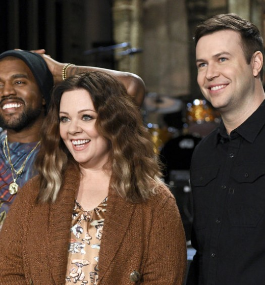 Saturday Night Live - Season 41