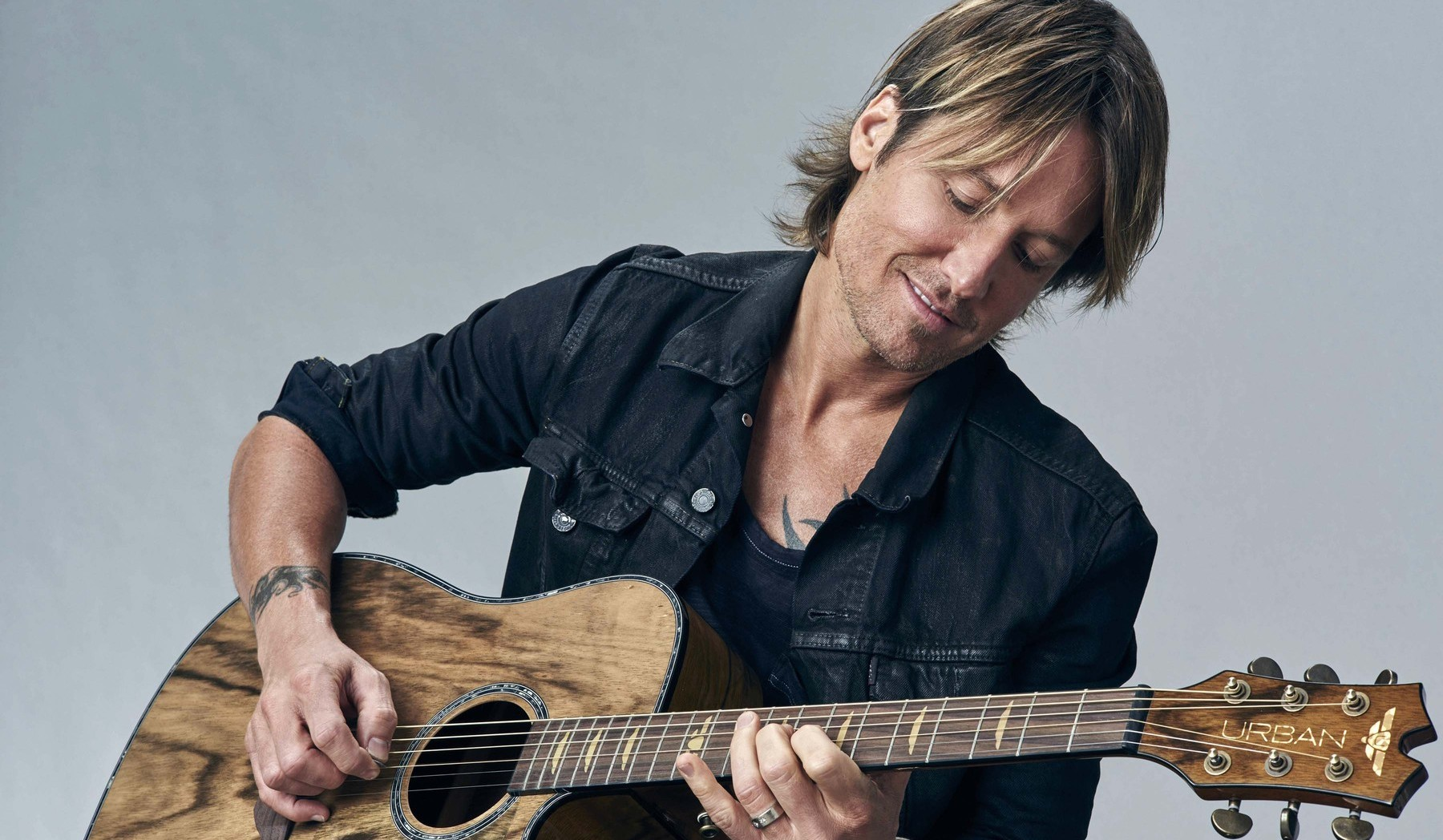 "Keith Urban's ""Ripcord"" Now Pacing For 80-85K US Sales ..."
