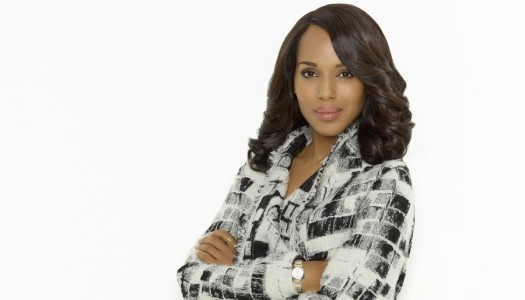 "Kerry Washington, Megan Fox Scheduled For ""Jimmy Kimmel Live"""