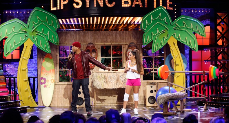 Lip Sync Battle [Spike]