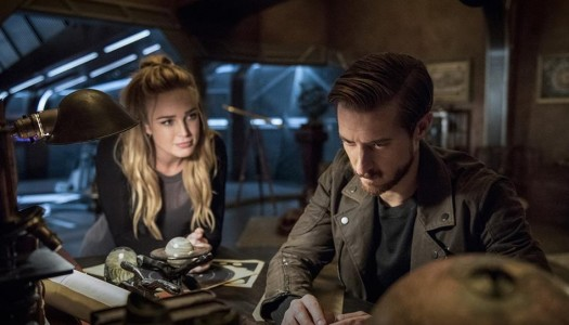 """Ratings: """"DC's Legends Of Tomorrow"""" Falls In Week Three; """"The 100"""" Steady"""
