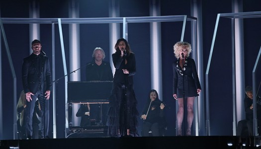 "Little Big Town's ""Girl Crush"" Enjoys 787% Gain In Weekly US Sales"