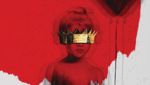 "Rihanna's ""ANTI"" Wins Album Sales Race With 124K, Also Tops BB200"