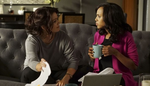 "Ratings Update: ""Scandal,"" ""How To Get Away With Murder"" Fall To Series Lows"