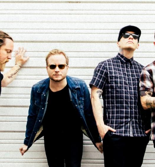 Shinedown [Darren Doane | Atlantic Records Press Photo]
