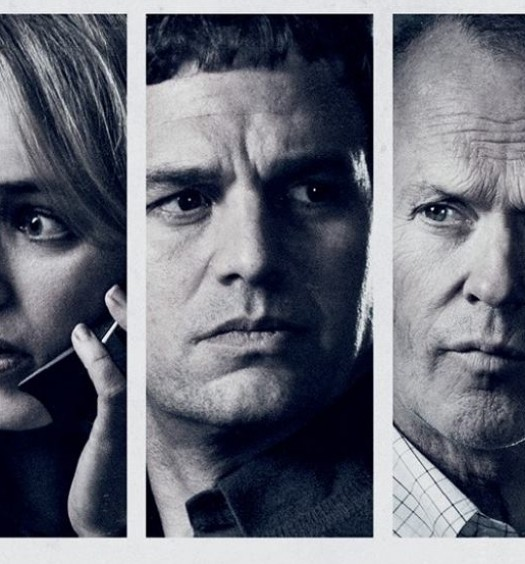 Spotlight [Official Poster]