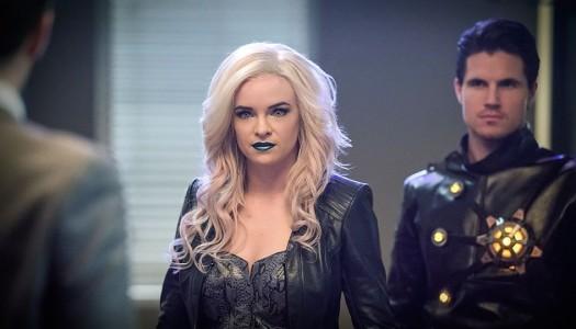 "Ratings Update: ""The Flash"" Rises To Season High, ""iZombie"" Steady"