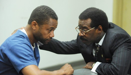 """L+SD Ratings: FX's """"People v. OJ Simpson"""" Slips, Stays #1 In Week Three"""