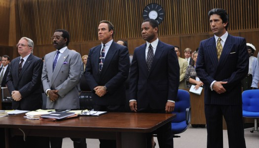 """Live + Same-Day Ratings:  """"The People v. OJ Simpson"""" Slips In Week Four, Still Wins Night"""