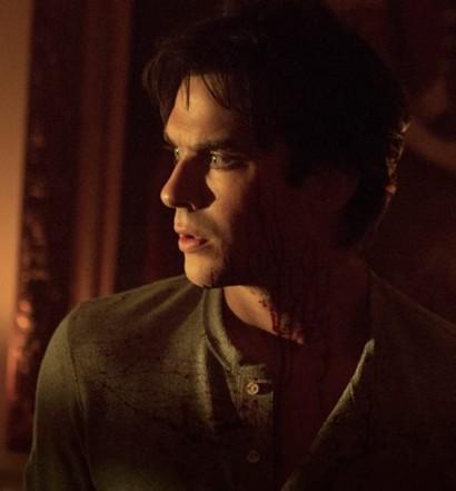 The Vampire Diaries Feb 5
